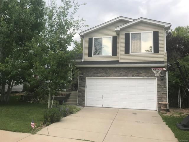 1350 Trail Ridge Road, Longmont, CO 80504 (MLS #4708042) :: 8z Real Estate