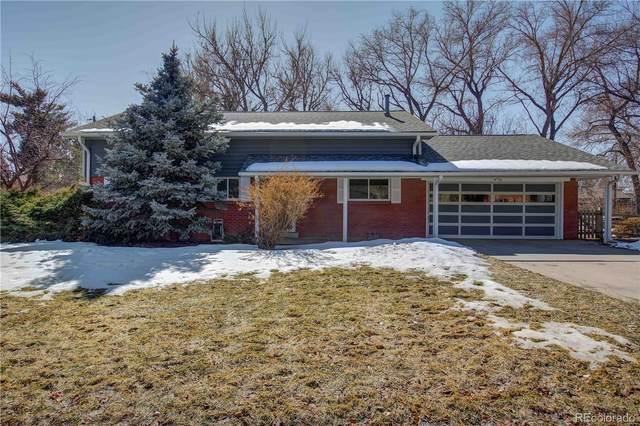 7210 W 8th Avenue, Lakewood, CO 80214 (MLS #4708657) :: 8z Real Estate
