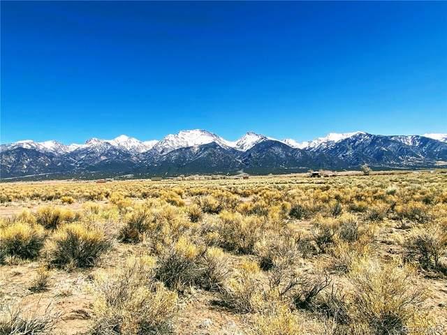 1060 Camino Del Rey, Crestone, CO 81131 (#4708908) :: The DeGrood Team