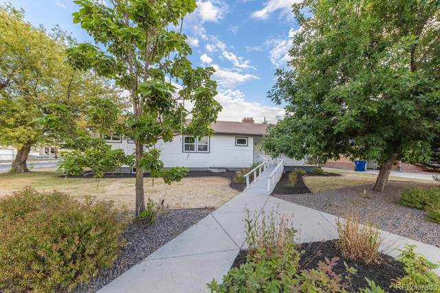 160 Harrison Avenue, Fort Lupton, CO 80621 (#4708909) :: The DeGrood Team