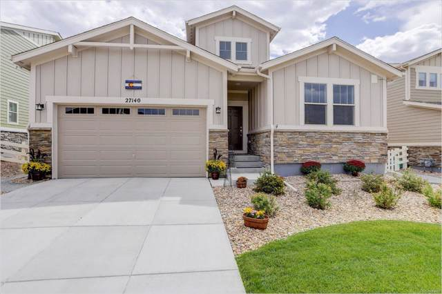 27140 E Ottawa Drive, Aurora, CO 80016 (#4709044) :: The Peak Properties Group