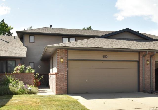 2010 46th Avenue #60, Greeley, CO 80634 (MLS #4709196) :: 8z Real Estate