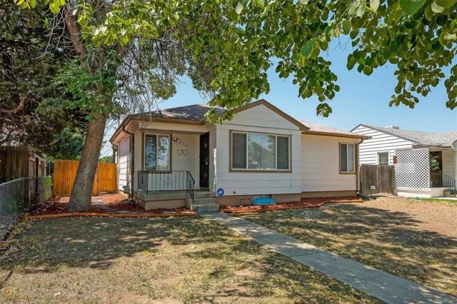 1673 Kingston Street, Aurora, CO 80010 (MLS #4709629) :: 8z Real Estate