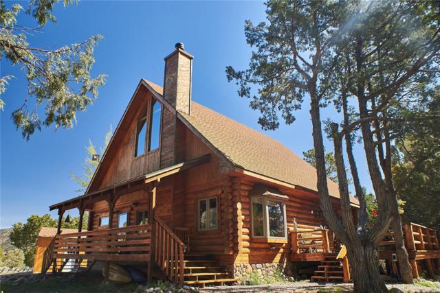 266 Hayden Drive, Coaldale, CO 81222 (#4709671) :: Wisdom Real Estate