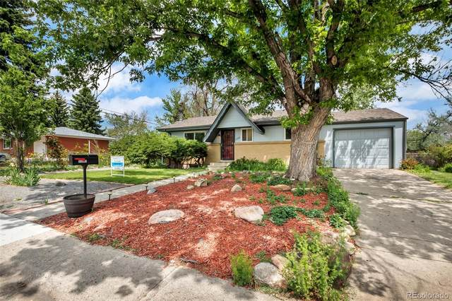 11441 W Exposition Drive, Lakewood, CO 80226 (#4709718) :: Colorado Home Finder Realty
