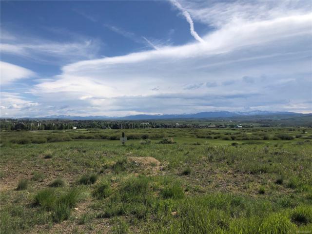 1362 & 1364 Wildhorse Circle, Granby, CO 80446 (#4709743) :: Colorado Team Real Estate