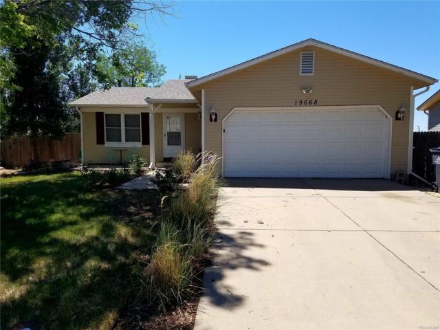 19668 E Bails Place, Aurora, CO 80017 (MLS #4709769) :: 8z Real Estate