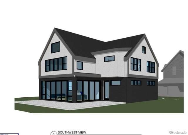 3627 Alcott Street, Denver, CO 80211 (#4710127) :: Re/Max Structure