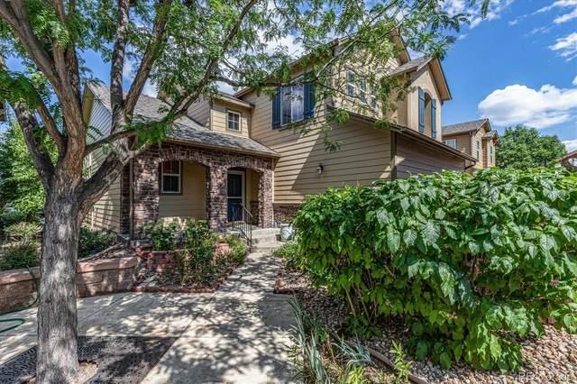 10650 Ashfield Street, Highlands Ranch, CO 80126 (#4710331) :: Symbio Denver