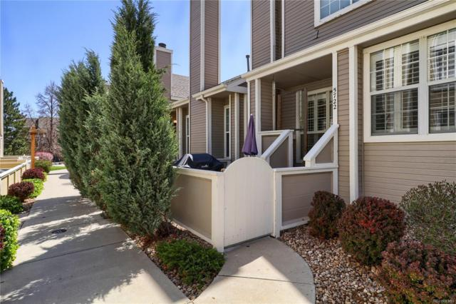 5722 W Atlantic Place, Lakewood, CO 80227 (#4710610) :: Wisdom Real Estate