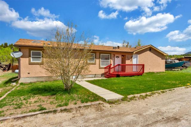 1604 Us Highway 24, Leadville, CO 80461 (MLS #4710671) :: 8z Real Estate