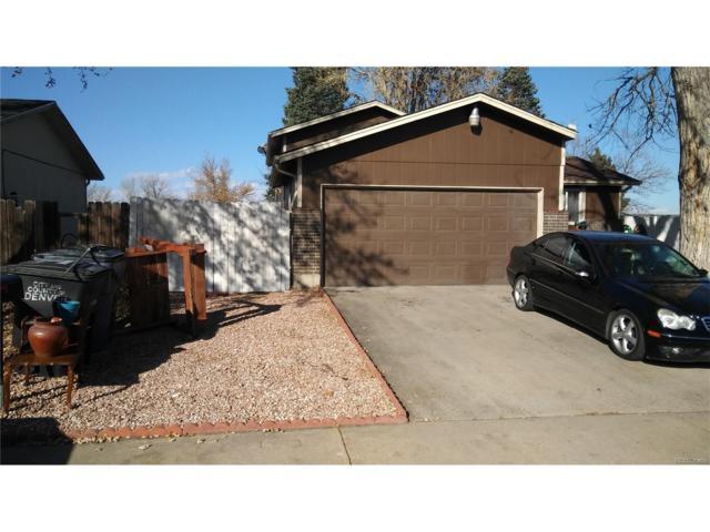 14975 E 54th Avenue, Denver, CO 80239 (#4710687) :: The Peak Properties Group