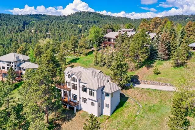 1004 Star Ridge Road, Golden, CO 80401 (MLS #4710717) :: 8z Real Estate