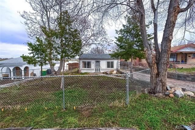 6780 Grove Street, Denver, CO 80221 (#4710734) :: HomeSmart