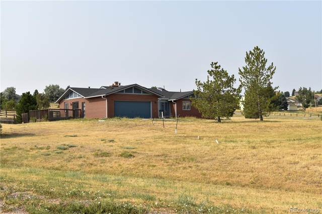 6962 S Gibraltar Way, Centennial, CO 80016 (MLS #4710964) :: 8z Real Estate