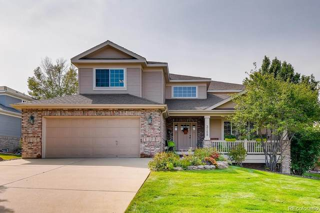 3158 W 111th Place, Westminster, CO 80031 (#4710985) :: The DeGrood Team
