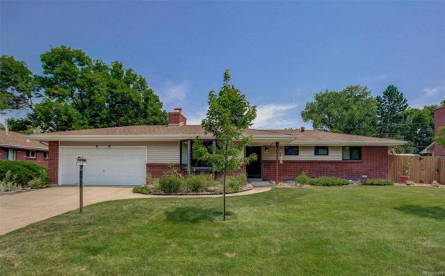 3268 S Dayton Court, Denver, CO 80231 (#4711037) :: Bring Home Denver