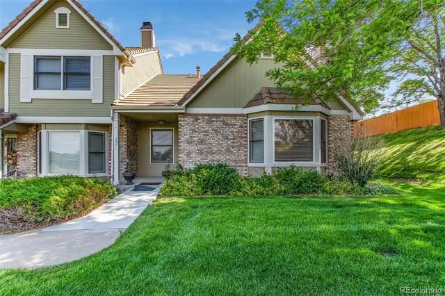 2371 Ranch Drive, Westminster, CO 80234 (MLS #4711056) :: The Sam Biller Home Team