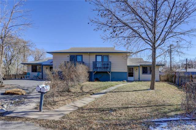 2611-2613 N Tejon Street, Colorado Springs, CO 80907 (#4711106) :: Realty ONE Group Five Star