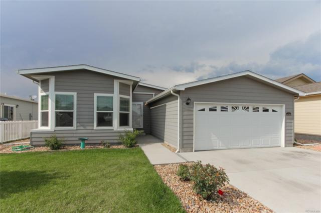 6160 Laural #254, Frederick, CO 80530 (MLS #4711361) :: Kittle Real Estate