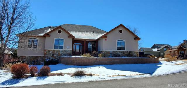 210 Meadowsweet Circle, Loveland, CO 80537 (#4711583) :: iHomes Colorado