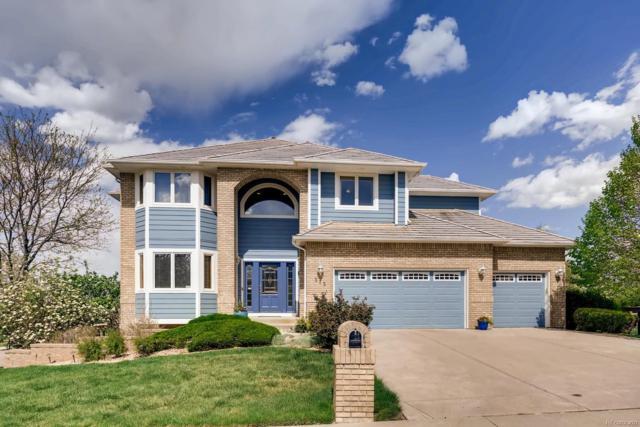 313 Columbine Avenue, Broomfield, CO 80020 (MLS #4711644) :: 8z Real Estate