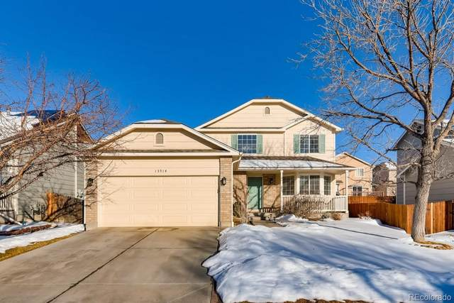13914 Garfield Street, Thornton, CO 80602 (MLS #4712193) :: Wheelhouse Realty