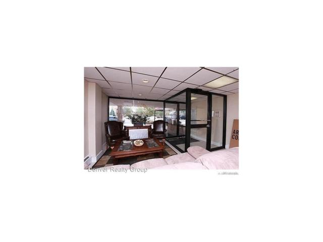 1035 Colorado Boulevard #406, Denver, CO 80206 (MLS #4712218) :: 8z Real Estate