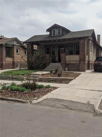 1580 Osceola Street, Denver, CO 80204 (#4712365) :: Berkshire Hathaway HomeServices Innovative Real Estate