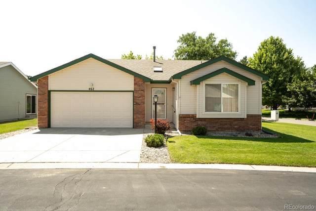 462 Radiant Drive, Loveland, CO 80538 (#4712554) :: Berkshire Hathaway HomeServices Innovative Real Estate