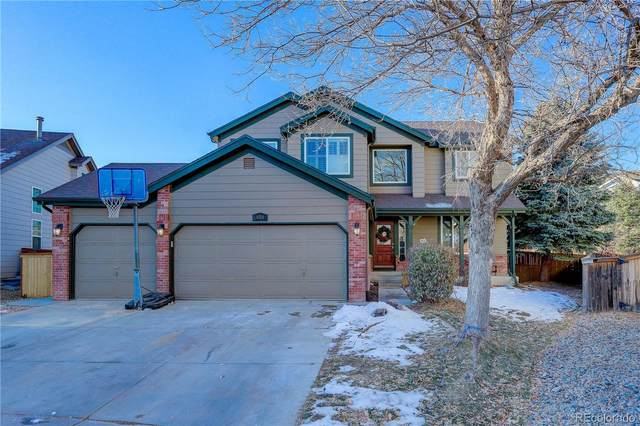 6754 Lionshead Parkway, Littleton, CO 80124 (#4712575) :: The Healey Group