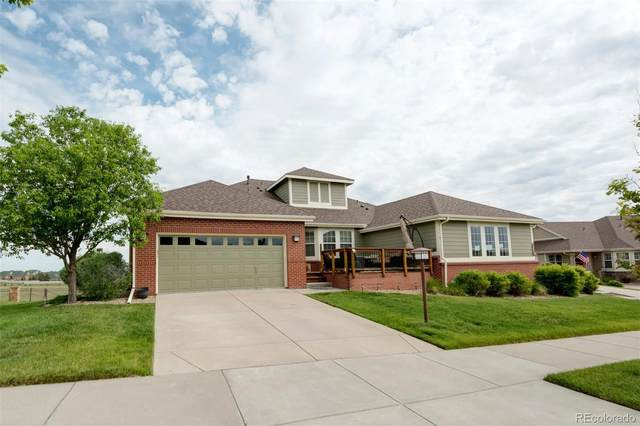 22111 E Canyon Place, Aurora, CO 80016 (#4712897) :: The DeGrood Team