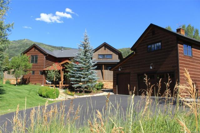 3405 Apres Ski Way, Steamboat Springs, CO 80487 (MLS #4712938) :: Kittle Real Estate