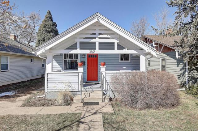 3021 S Lincoln Street, Englewood, CO 80113 (#4713024) :: The Heyl Group at Keller Williams