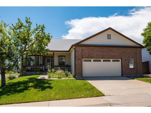 1300 Iris Circle, Broomfield, CO 80020 (MLS #4713172) :: 8z Real Estate