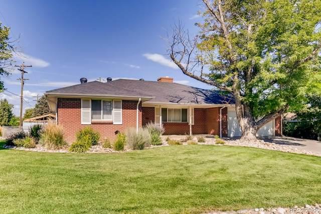403 Ursula Street, Aurora, CO 80011 (#4713565) :: Keller Williams Action Realty LLC