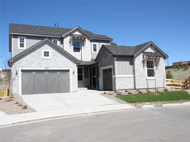 6554 S Catawba Circle, Aurora, CO 80016 (#4713980) :: Hometrackr Denver