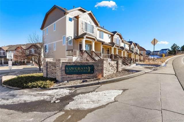 1322 Royal Troon Drive, Castle Rock, CO 80104 (MLS #4714086) :: Kittle Real Estate