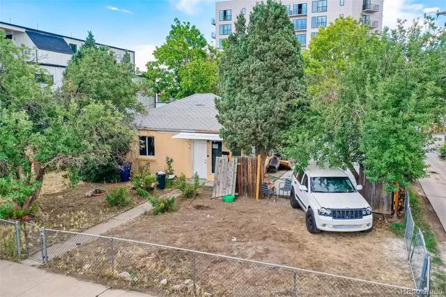 1520 King Street, Denver, CO 80204 (#4714137) :: Real Estate Professionals