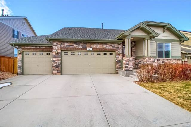 521 N Jackson Gap Way, Aurora, CO 80018 (MLS #4714147) :: 8z Real Estate