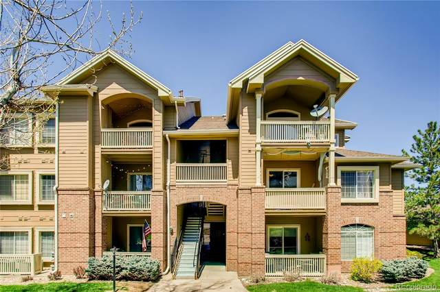 1632 W Canal Circle #927, Littleton, CO 80120 (#4714250) :: Relevate | Denver