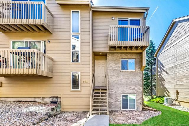 274 S Oman Road, Castle Rock, CO 80104 (#4714279) :: The City and Mountains Group