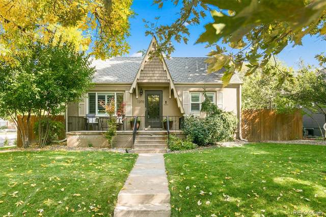 1370 Pontiac Street, Denver, CO 80220 (#4714347) :: Portenga Properties