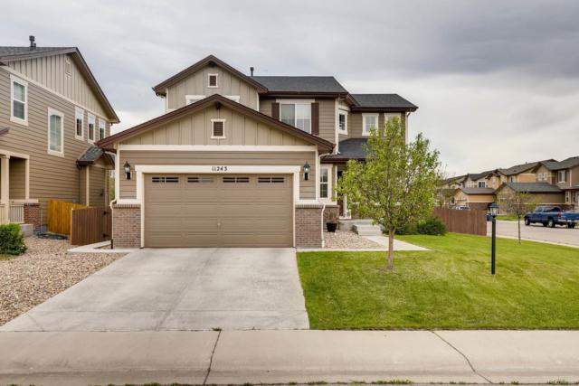 11243 Ebony Street, Firestone, CO 80504 (#4714418) :: The Pete Cook Home Group