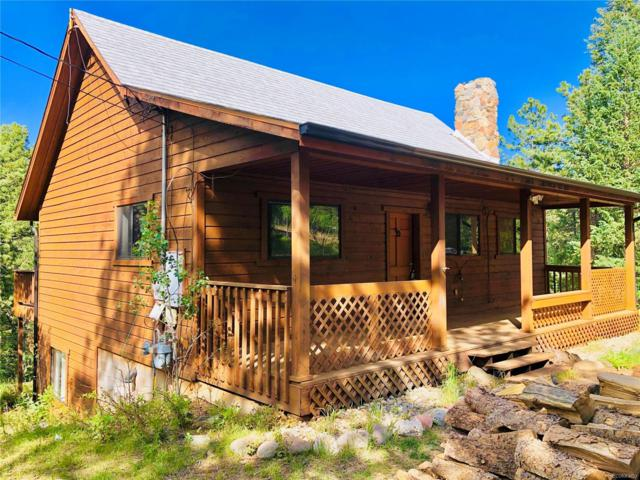 900 Forest Drive, Bailey, CO 80421 (MLS #4715104) :: 8z Real Estate