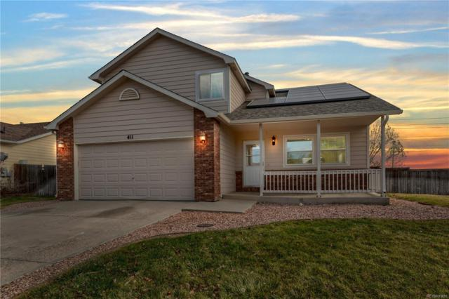 411 Hickory Avenue, Eaton, CO 80615 (#4715238) :: The Heyl Group at Keller Williams