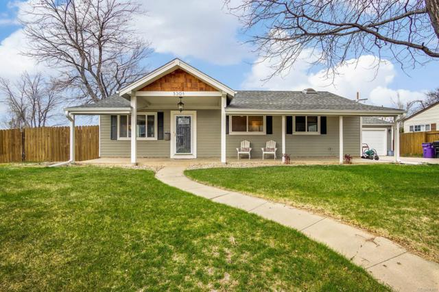 5301 Highline Place, Denver, CO 80222 (#4715414) :: The City and Mountains Group