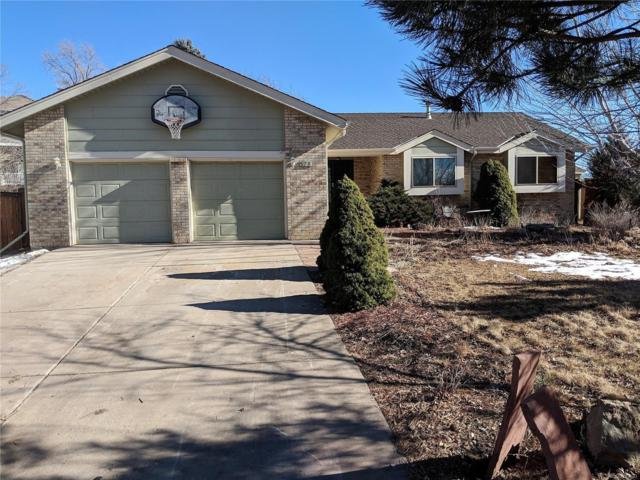 573 Old Stone Drive, Highlands Ranch, CO 80126 (#4715766) :: The Griffith Home Team