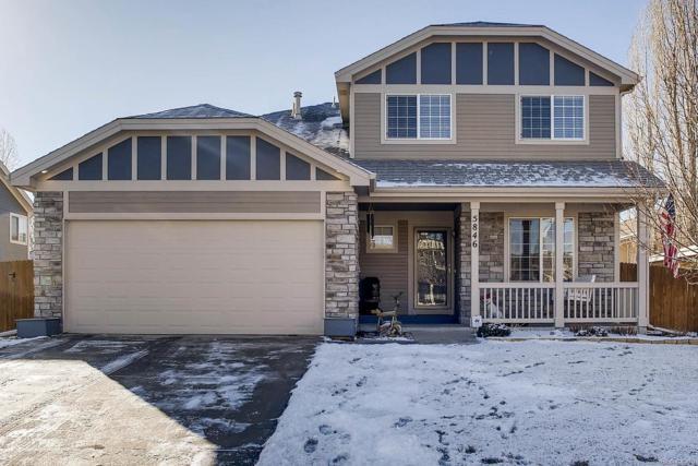 5846 Teal Street, Frederick, CO 80504 (#4715875) :: The Peak Properties Group
