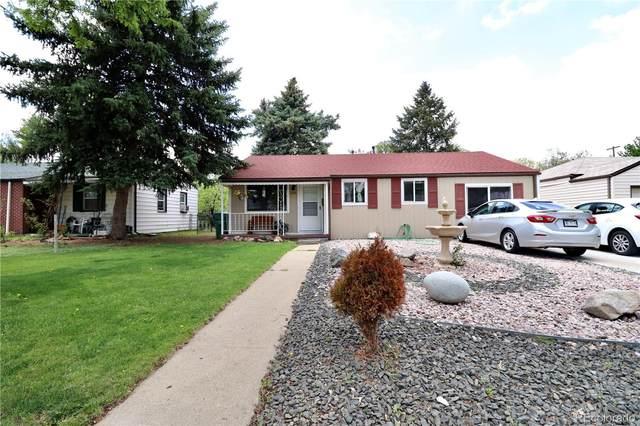 1131 Hanover Street, Aurora, CO 80010 (#4716321) :: Colorado Home Finder Realty